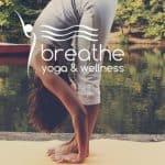 Breathe Yoga & Wellness-FREE CLASS!
