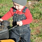 10 Ways To Get Children Involved Around The Farm
