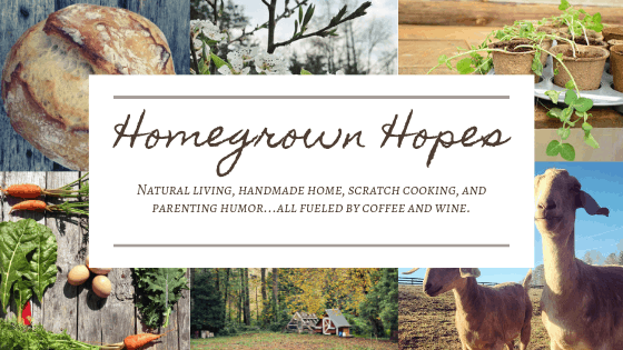 Homegrown Hopes